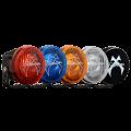 Optimus Round Polycarbonate Light Covers