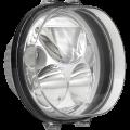 XMC 2004-2013 Road Glide Headlight Replacement Kit
