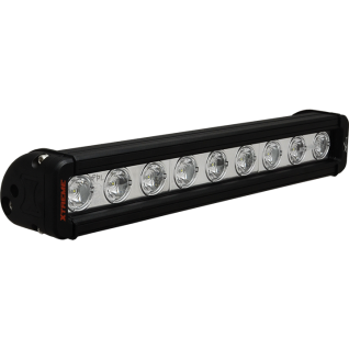 Xmitter Low Pro Xtreme Led Light Bar Vision X Usa