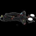 Motorcycle LED Bagger Kit
