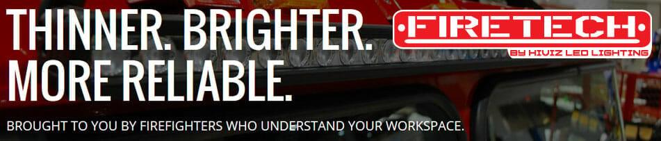 Firetech by Hiviz LED Lighting