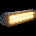 Xmitter Prime Amber LED Light Bar