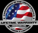NewVisionXEngineeredLifetimeWarranty_logo