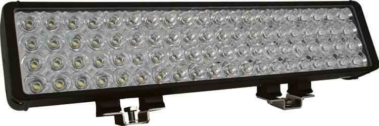 22 xmitter double stack led light bar white vision x usa 22 xmitter double stack led light bar white aloadofball Image collections