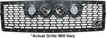CG2 Place Holder Grill