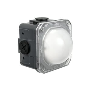 10 WATT Junction Box LED Light