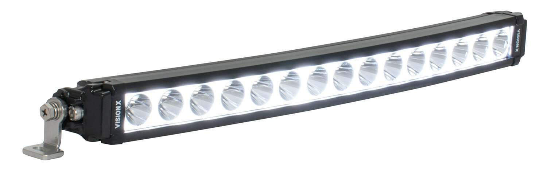 XPL Curved LED Light Bar – Vision X USAVision X Lighting