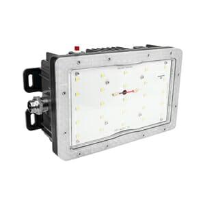 50 WATT Junction Box LED Light with Philips Bodine Backup Battery