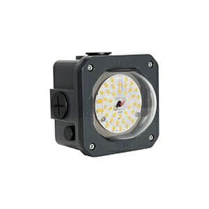 AC 10 WATT 2800K LED Light