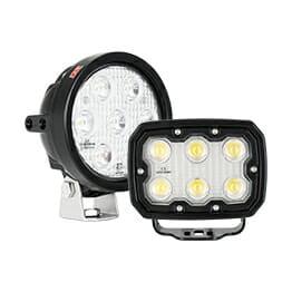 LED Work & Scene Lights