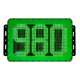 Vehicle Identification Boards
