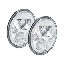 Headlights & Bulbs