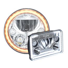 VX Series LED Lights