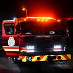 Fire and Emergency LED Lights